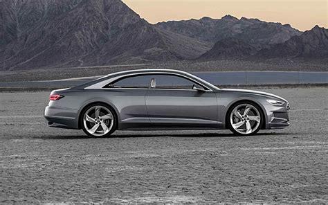 Audi A 9 2018 Audi A9 Price New Concept Cars Scxhjd Org