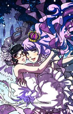 guilty crown rosub anime kage 1000 images about princess jellyfish on