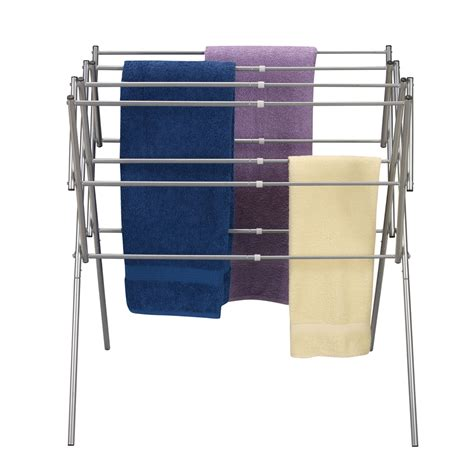best drying rack household essentials clothes dryer expander with mesh top