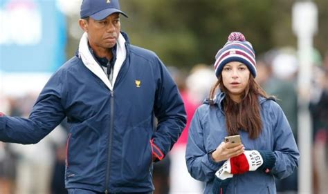 Tiger Woods girlfriend: Why Erica Herman is rarely ...