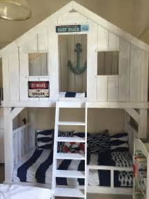 one bedroom cabin plans best 25 bunk bed plans ideas on boy bunk beds