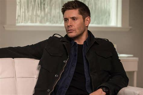 Latest Jensen Ackles News