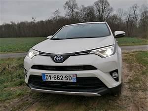 4x4 Toyota Hybride : 4 4 hybride toyota rav4 hybrid suv 2016 review auto express essai vid o hybrid life du toyota ~ Maxctalentgroup.com Avis de Voitures