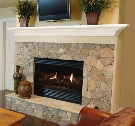 Pearl Mantels 618 Crestwood MDF Fireplace Mantel Shelf in