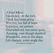 Single Mother Quotes o...