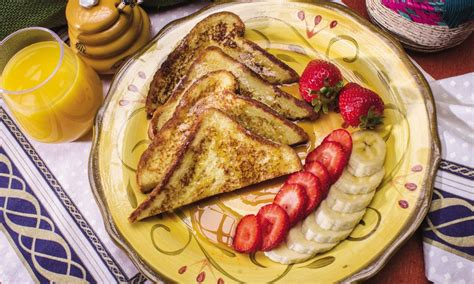 STRAWBERRY BANANA (French Toast)   PHOTO   Welcome to ...