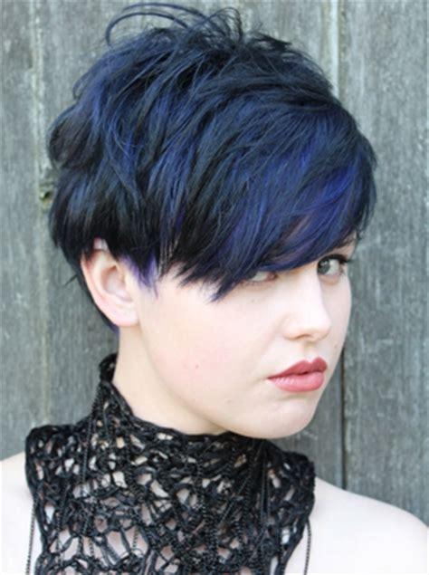 Hair Cuts & Styles   Cut & Finish Croydon   Hairdressing