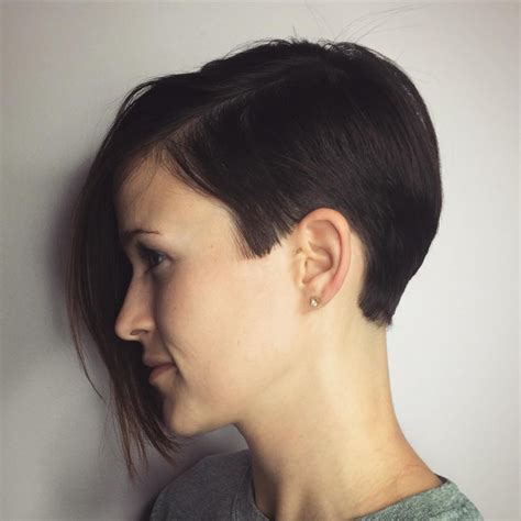 asymmetrical pixie haircut ideas designs hairstyles