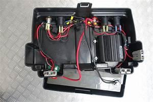 Wiring Diagram Battery Box