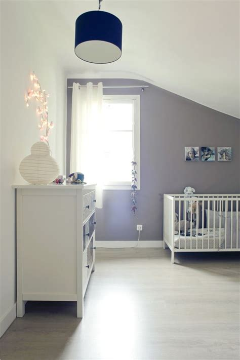 chambre particuli鑽e chambre bebe fille nature paihhi com