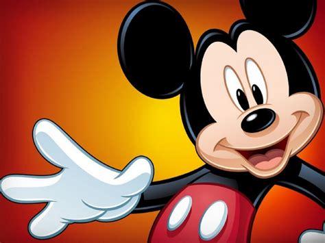 Mickey Mouse Wallpapers Smile  Hd Desktop Wallpapers  4k Hd