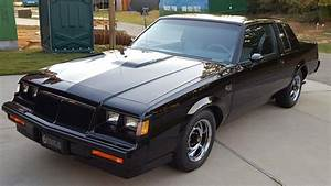 1986 Buick Grand National For Sale  1886264