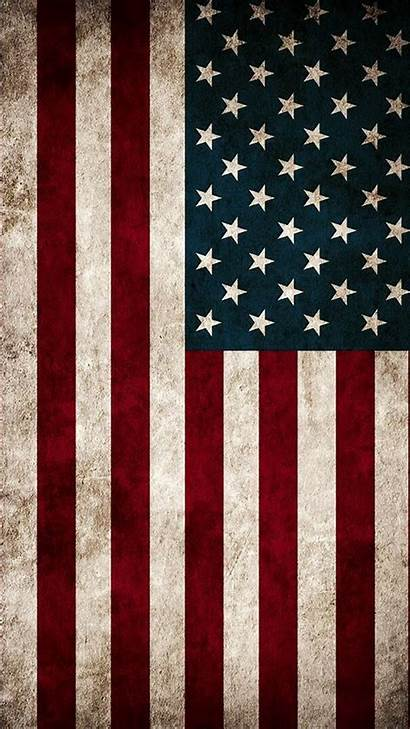 Flag American Iphone Usa Wallpapers Cool Rustic