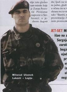 Bosnia Report - July - September 2000