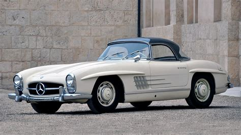 Mercedes Classic Car by Vintage Cars Classic Cars Mercedes Wallpaper