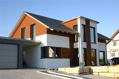 Vorbau Am Haus by Haus Brandt Preisgekr 246 Ntes Haus F 252 R Junge Familie