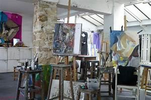 L'atelier de Peinture et de Dessin – Paris 11