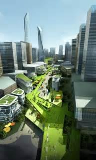 Urban Design Island