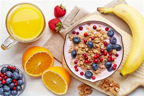 does breakfast really help us lose weight who cares