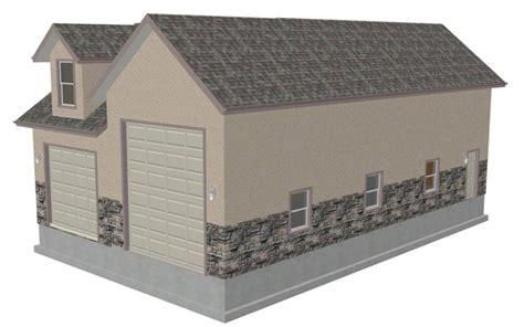 Plans For Rv Garage « Unique House Plans