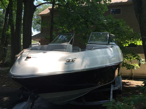 Yamaha Jet Boat High Output by Yamaha Sx230 High Output Jet Boat 2008 For Sale For