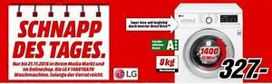 Media Markt Angebote Waschmaschine : media markt montagsangebot am 11 schnapp des tages ~ Frokenaadalensverden.com Haus und Dekorationen