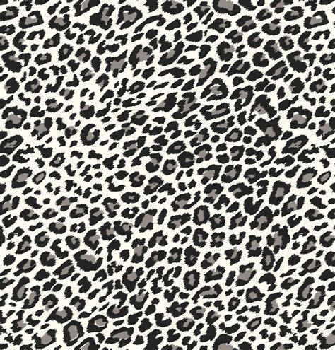 Black Animal Print Wallpaper - black cheetah wallpapers wallpaper cave