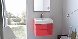 Meuble Pour Petite Salle De Bain : choisir ses meubles pour une petite salle de bain blog ~ Dailycaller-alerts.com Idées de Décoration
