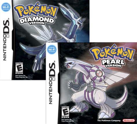 pokemon diamond  pearl video game tv tropes