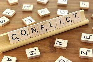 Parenting Tip: How to Resolve Conflict - Clayton Lessor  Conflict