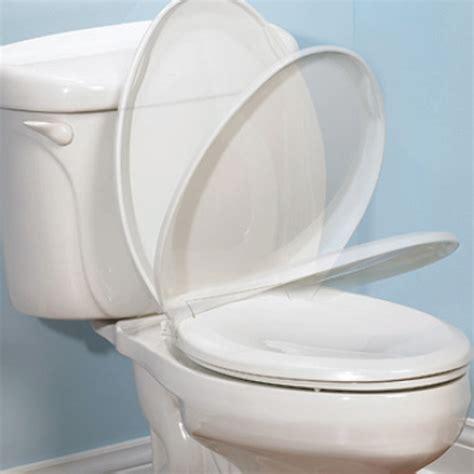 Flip Potty Toilet Seat (ELONGATED)  Bemis Potty