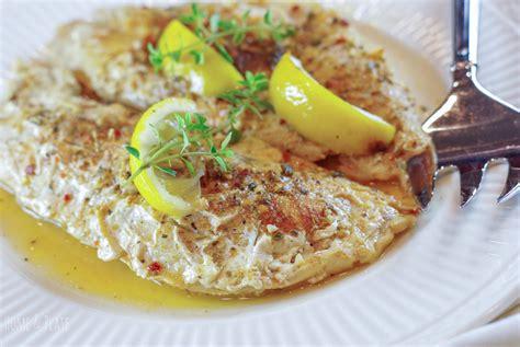 grilled grouper  lemon herbs home plate easy