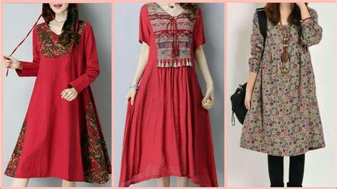 stylish dresses  girls  latest summer dress