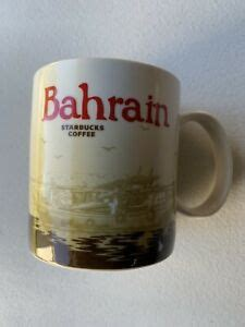 Photos, address, and phone number, opening hours, photos, and user reviews on yandex.maps. 2016 Starbucks Global Icon City Series Coffee Mug Cup Bahrain 16 oz.   eBay