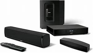 Amazon Com  Bose Soundtouch 120 Home Theater System