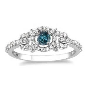 unique sapphire engagement rings unique blue sapphire and engagement ring for jewelocean