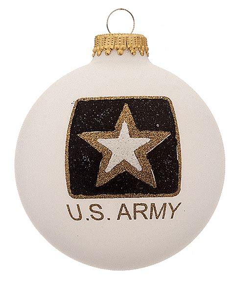 army christmas ornament military christmasornaments com