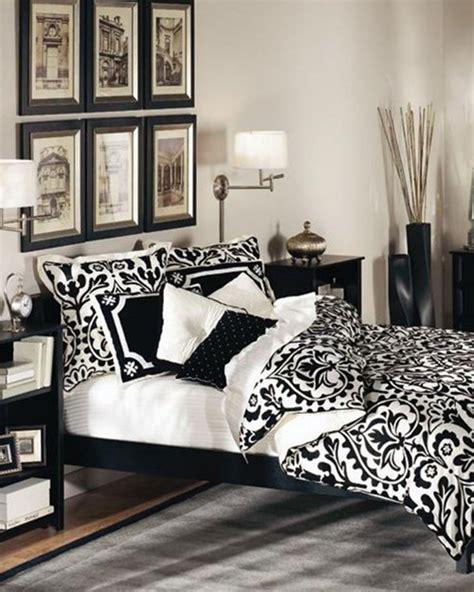 black white vintage bedroom design ideas interior design
