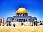 Jerusalem: The Holy City - The Cure for Curiosity
