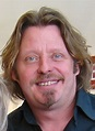 Charley Boorman ( of Long Way Round)
