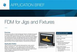 Fused deposition modelling (FDM) for jigs and fixtures ...