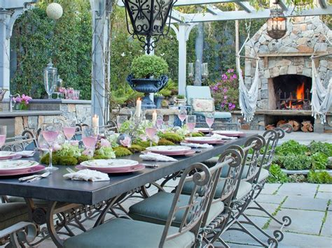 beautiful living room furniture set 26 outdoor dining room designs decorating ideas design trends