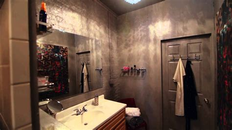 Bathroom Renovation Thats Fast, Cheap And Easy -- Its Got