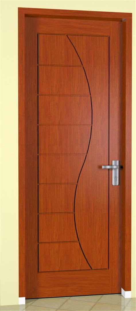 jual daun pintu minimalis motif daun  lapak caspani