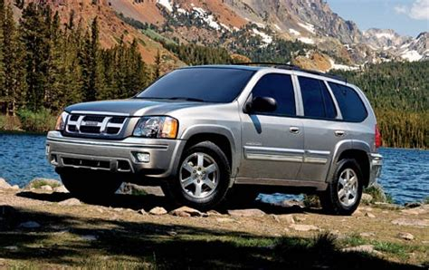 where to buy car manuals 2006 isuzu ascender electronic throttle control used 2005 isuzu ascender for sale pricing features edmunds