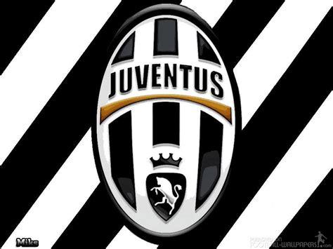 [77+] Juventus Logo Wallpaper on WallpaperSafari