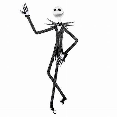 Skellington Jack Puppet Nightmare Before Folkmanis Tall