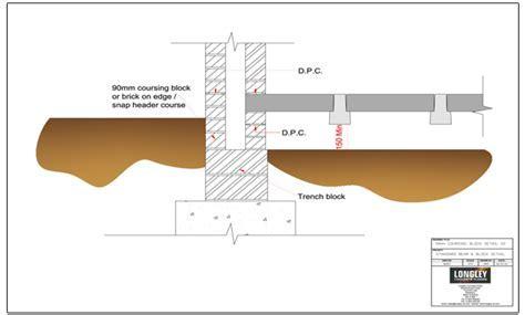 Coursing Details   Longley Concrete Group