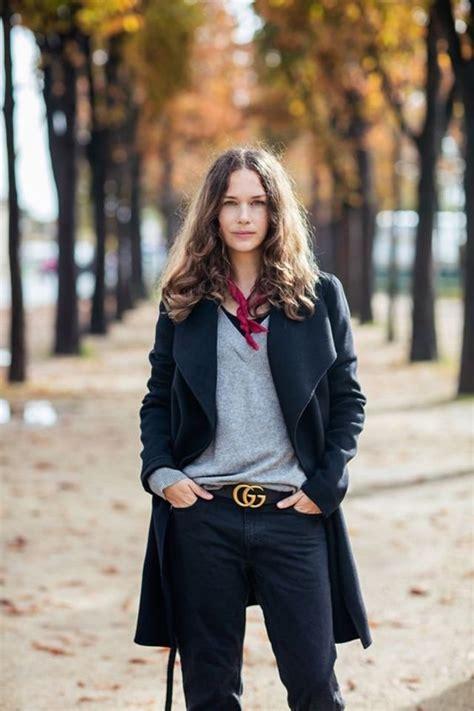 22 Photos of the Gucci Belt Thatu0026#39;s Currently a Top Fashion Trend