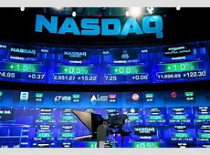 What Happens After the Nasdaq Touches Millennial Markers
